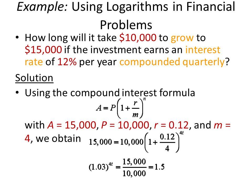 4 mathematics of finance compound interest annuities