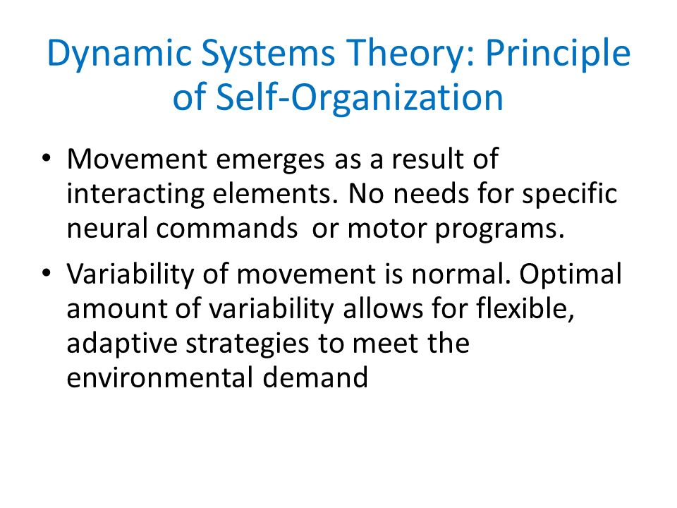 principles of personal development in a An excerpt from organization development principles, processes, performance by gary n mclean published by berrett-koehler publishers.