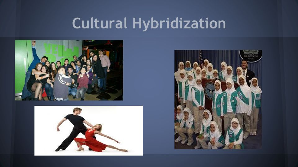 the view of globalization as a process of hybridization Do you agree with the pieterse's view on hybridization as the most preferable way of seeing a cultural difference  globalization+as+hybridization+by .