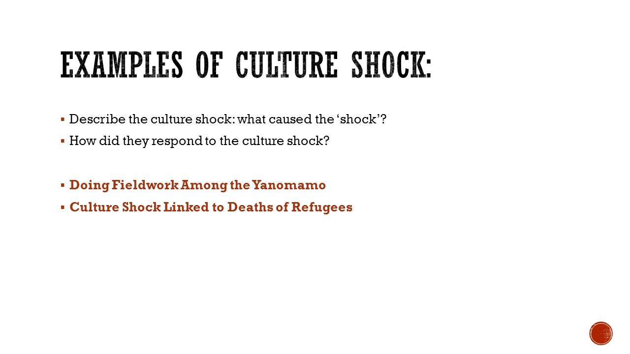 Culture Ppt Video Online Download