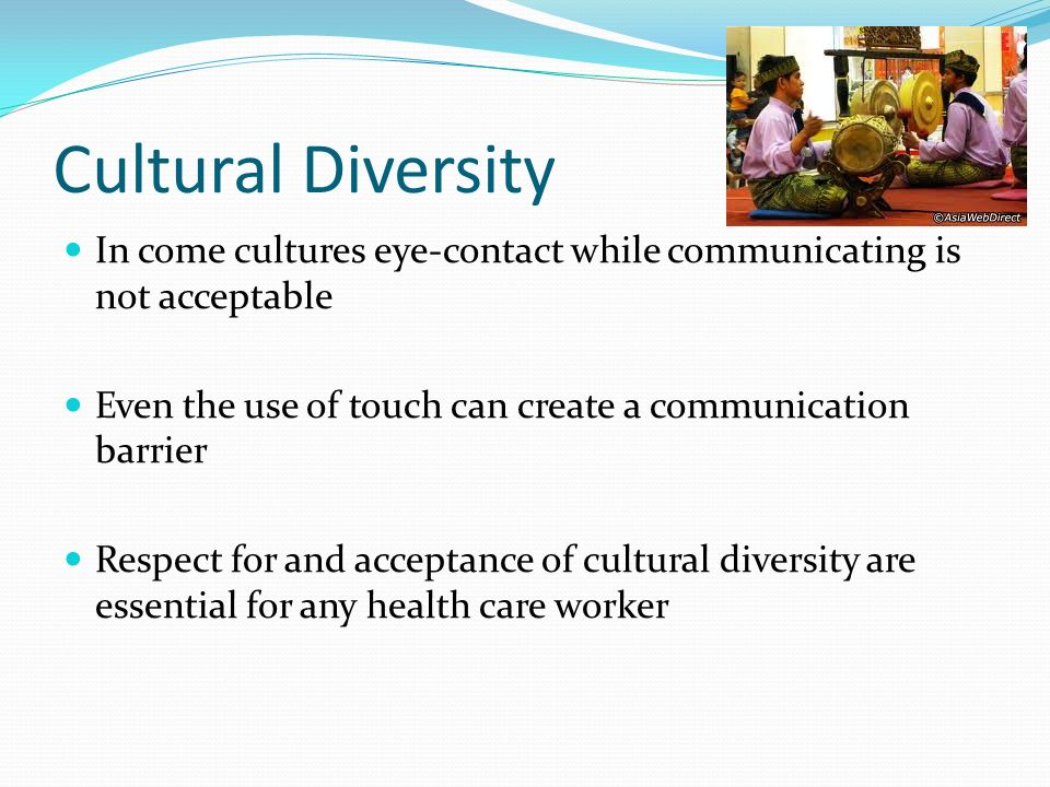 The Impact of Cultural Diversity on Business Communication