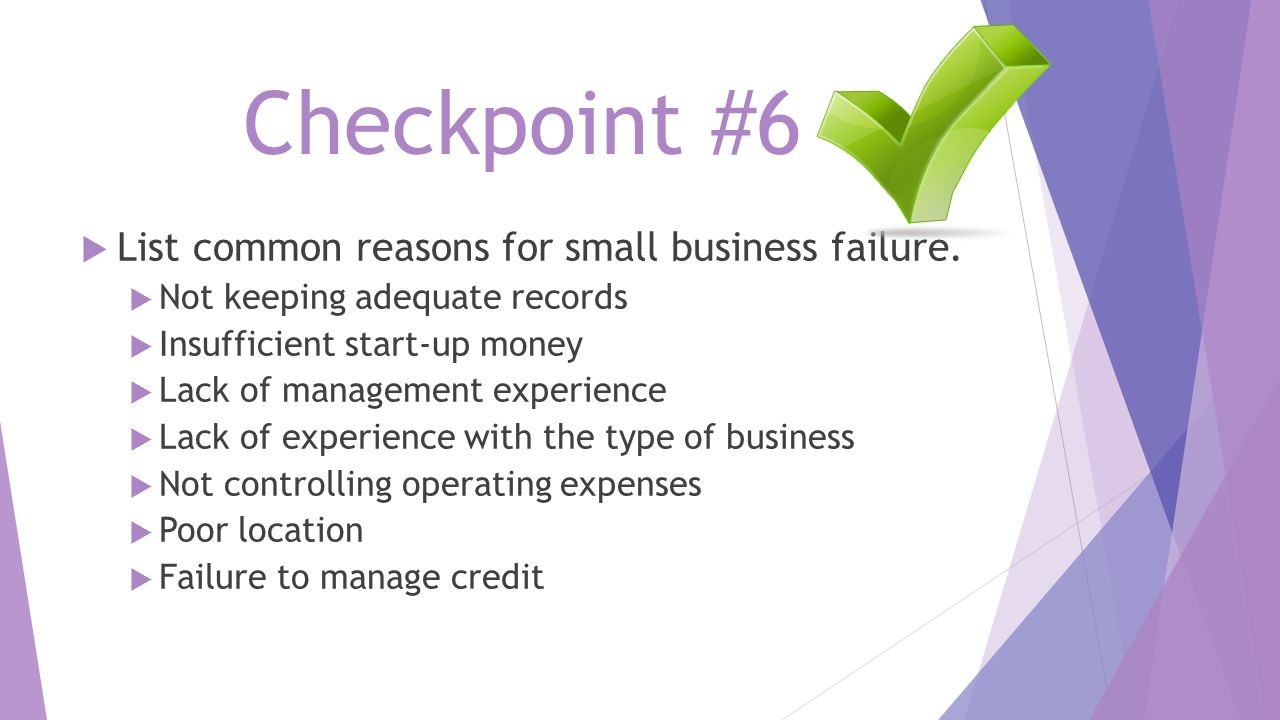 small business management ppt