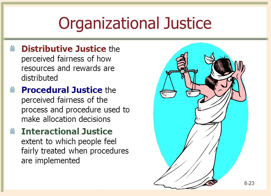 Growth of justice, equity and good conscience