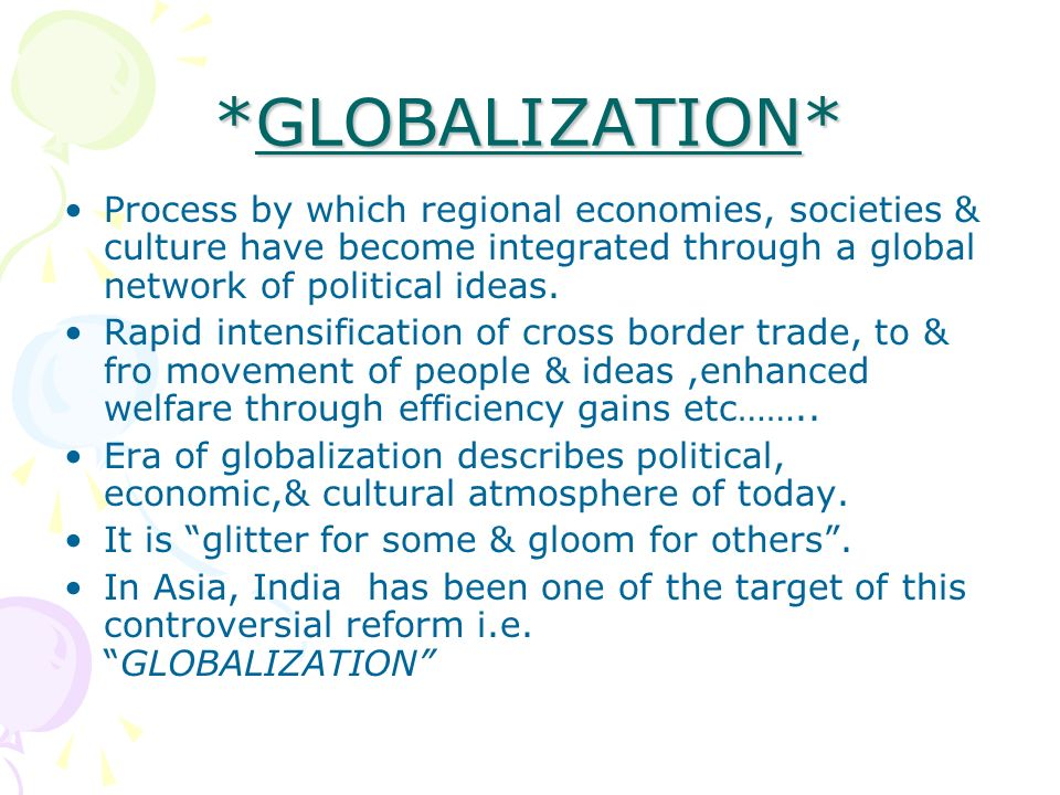 indian television in the era of globalization essay Technology has also impacted the cultural globalization with inventions like telephone and television telephone has made it feasible for any one to talk to each other regardless of where they are geographically in the world, all made possible with the help of satellites and mobile phones that has made possible to make a call, receive e-mail, texts and.