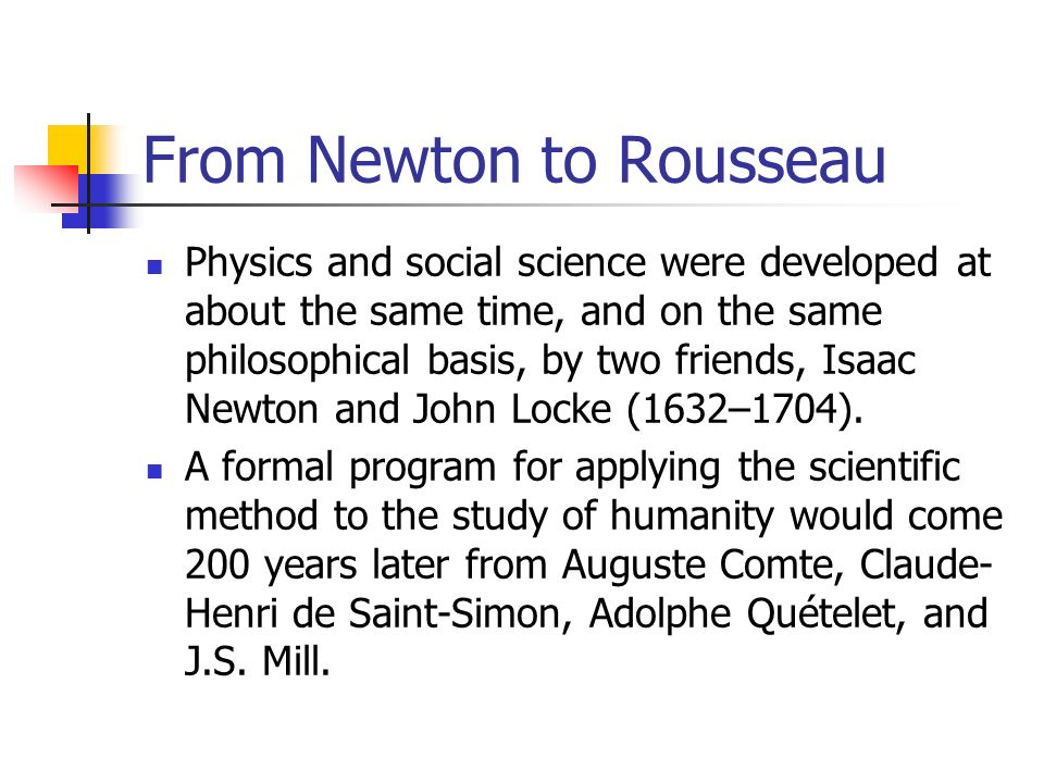 isaac newton is better than john locke essay Including robert boyle and isaac newton, who became one of locke's  of thomas hobbes and john locke represent the  better than those.