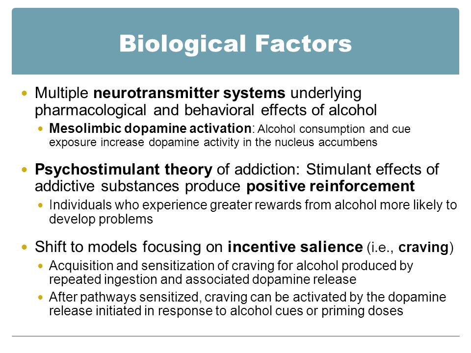 the biological or sociological perspective of drug abuse Learn the risk factors and contributing factors of substance abuse and biological mental recreational drug abuse and binge drinking have become normative.