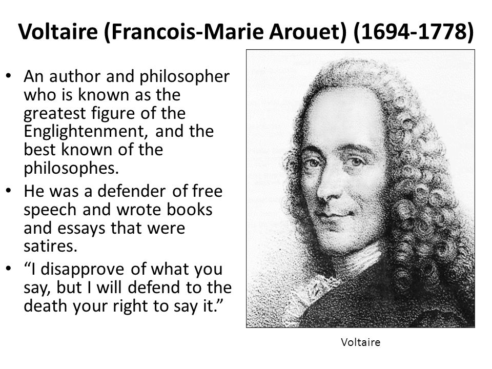 Sample Essay High School Voltaire Research Paper Francois Marie Arouet Essay Computer Science Essays also Term Paper Essays Francois Marie Arouet Voltaire Essay English Essays On Different Topics