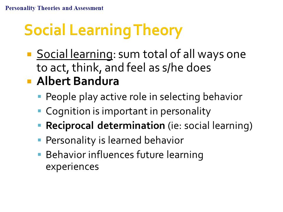 what role does behavior play in learning What role does behavior play in learning the role of behavior and cognition in learning douglas j stacy psy/390 learning and cognition march 05, 2012 patty anstatt the role of behavior and cognition in learning learning is an integral part of psychological development.