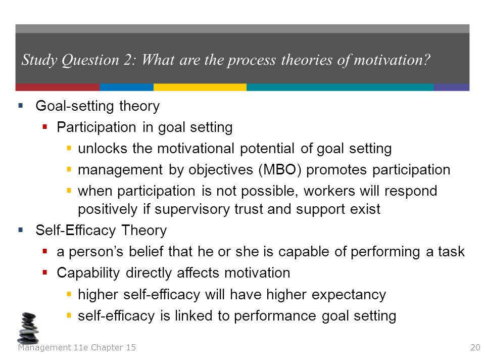 a theory of goal setting & task performance pdf