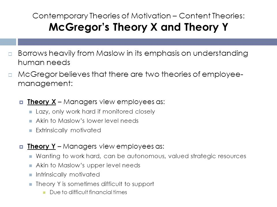 theoretical management and its modern day Theoretical framework  its use in industrial applications has had major advancements since the early  through skillful school management of systems,.