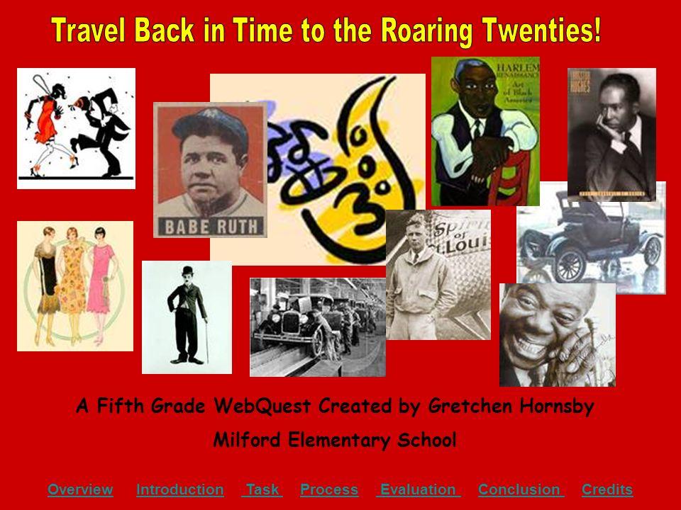 roaring twenties overview