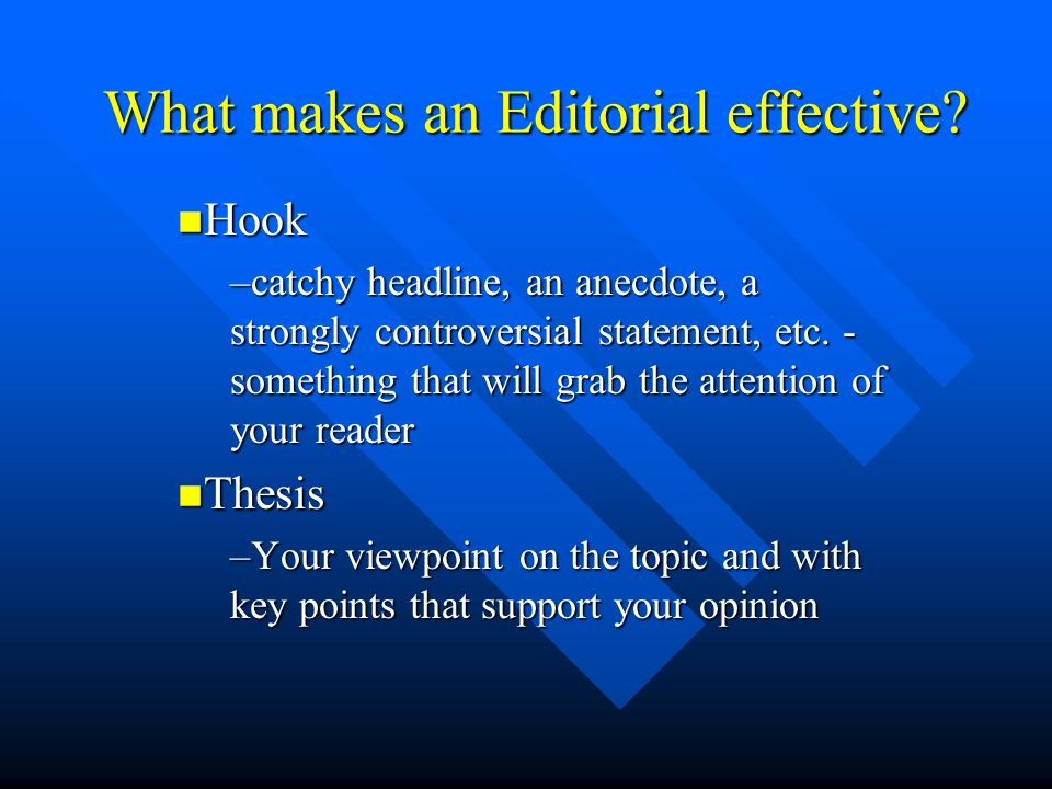 what makes a good thesis statement The good thesis statement in an expository essay always leaves the reader wanting more details analytical essay thesis statements in an analytical essay assignment, you will be expected to break down a topic, process, or object in order to observe and analyze your subject piece by piece.