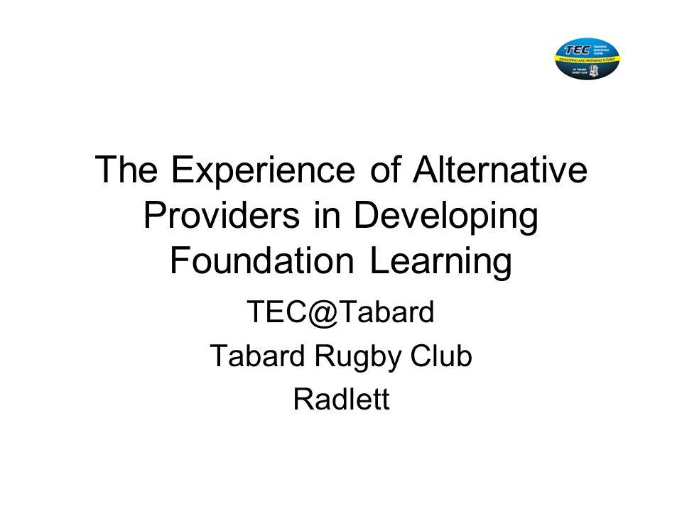 TEC@Tabard Tabard Rugby Club Radlett