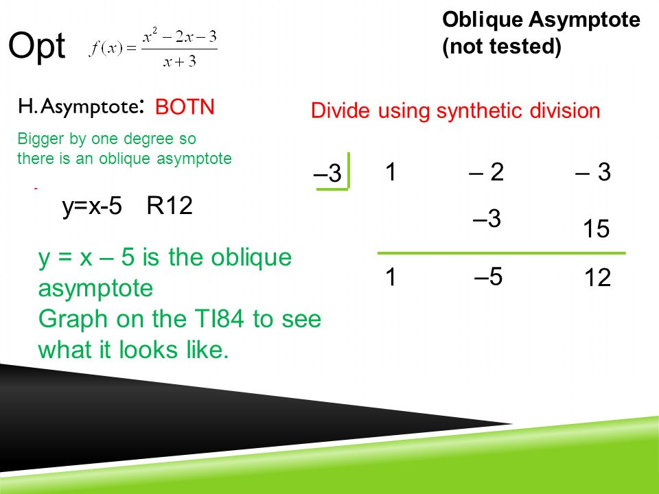 Point of discontinuity ppt download 10 opt ccuart Image collections