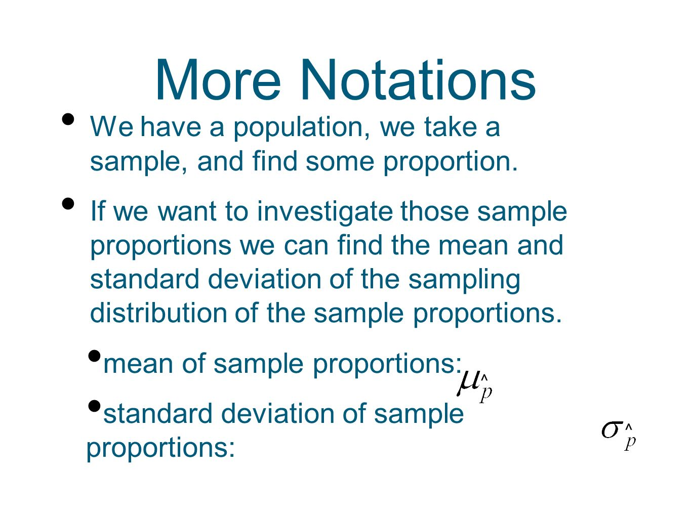 how to find proportion with mean and standard deviation