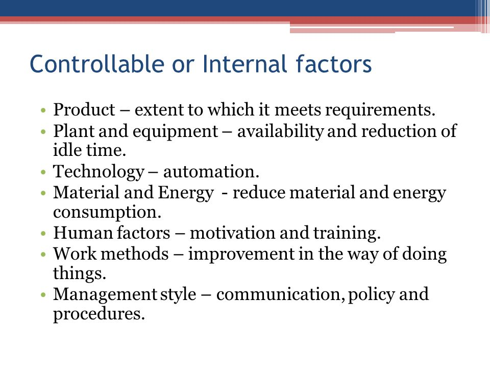 the internal factors of the human Human resource planning reference tools   internal and external scans),  etc), are important factors to consider.