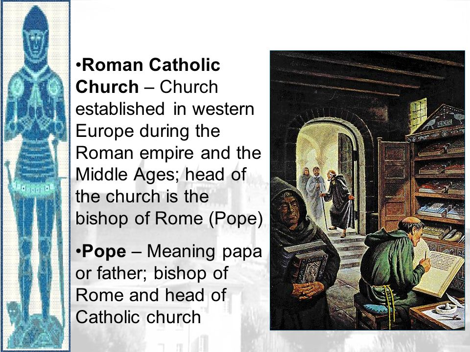 History of the papacy