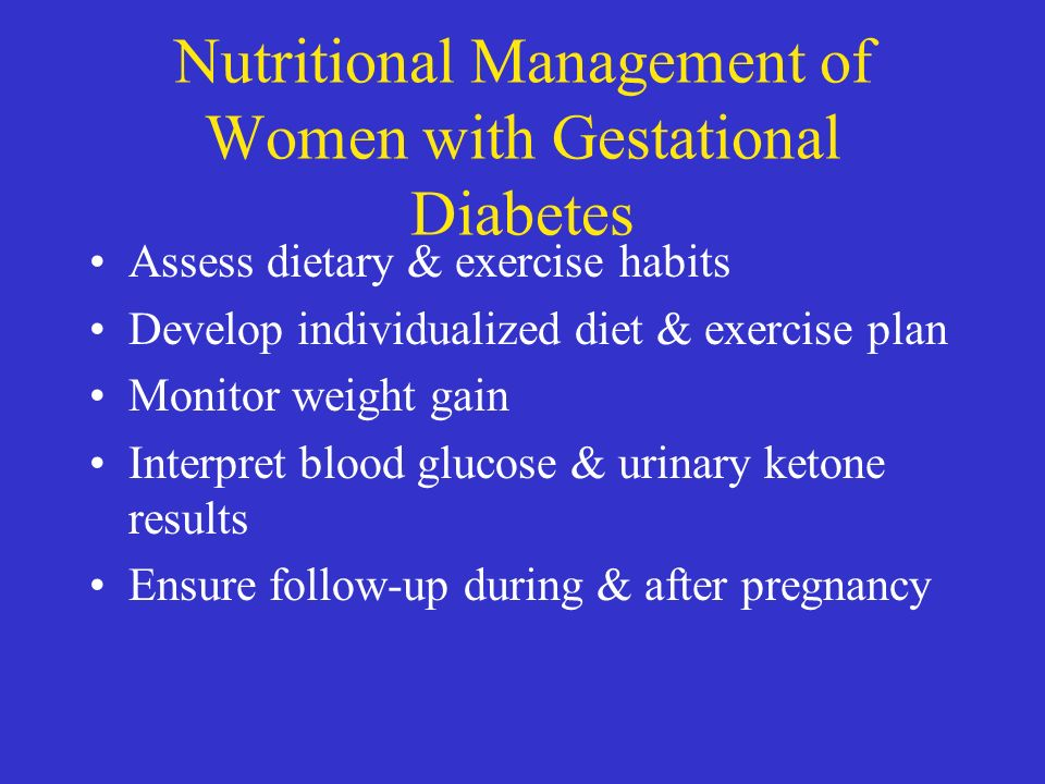 Chapter 5 Nutrition During Pregnancy: Conditions and ...