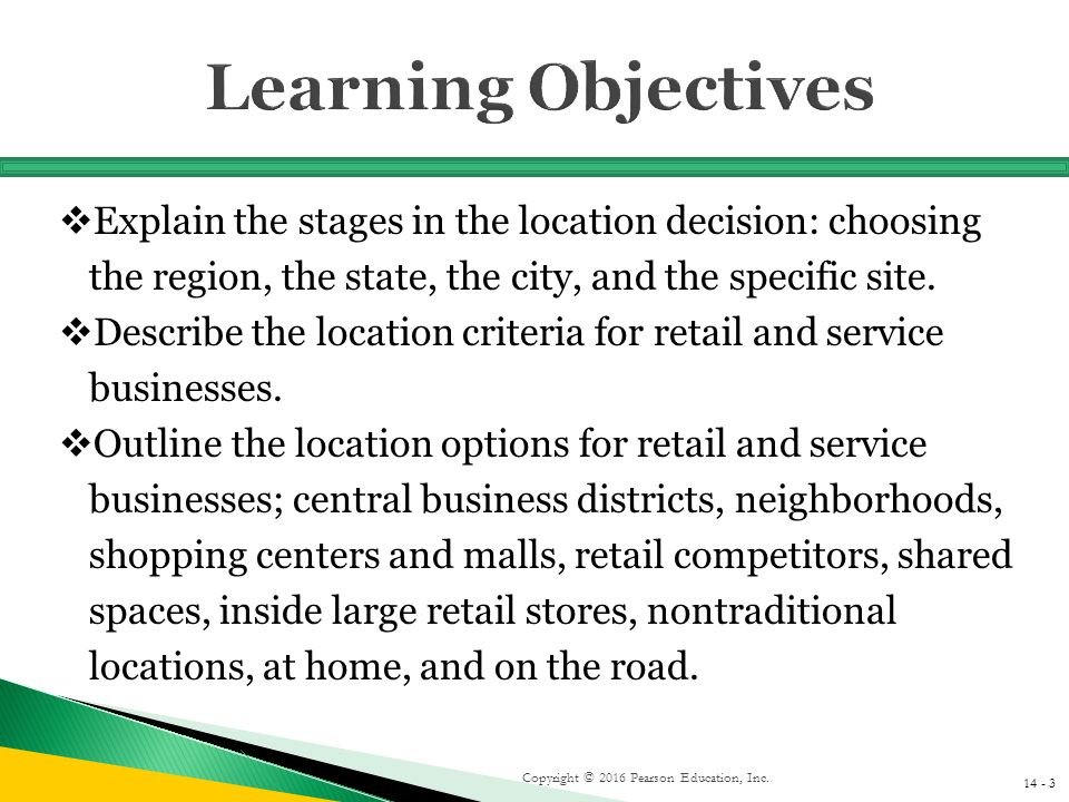 choosing retail locations for shopping malls Chapter 7 retail locations ppt  process of choosing particular locations  shopping malls- wide variety of stores.