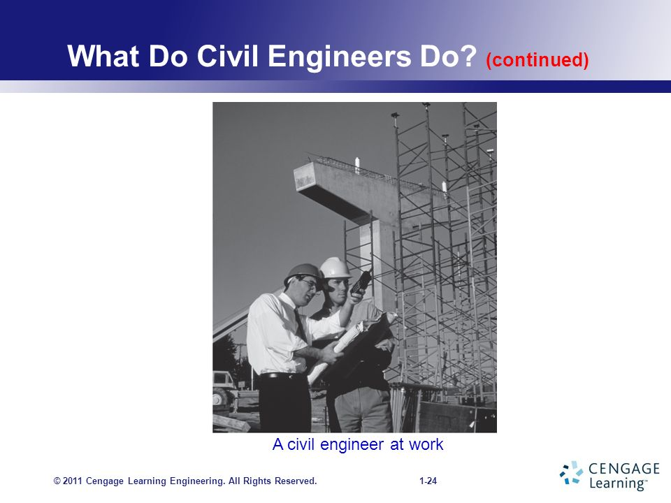 Civil Engineers At Work : Chapter introduction to engineering profession ppt