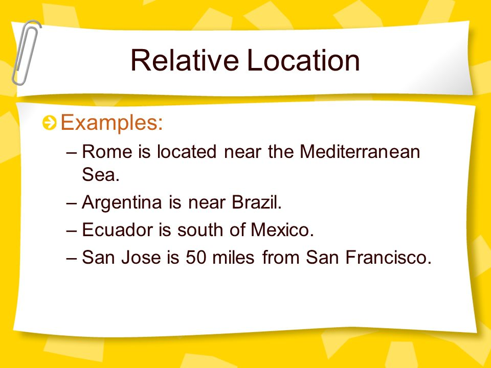 relative dating geography Relative dating - discover the basics of this form of determining the relative age of strata, artifacts, etc how accurate is it.