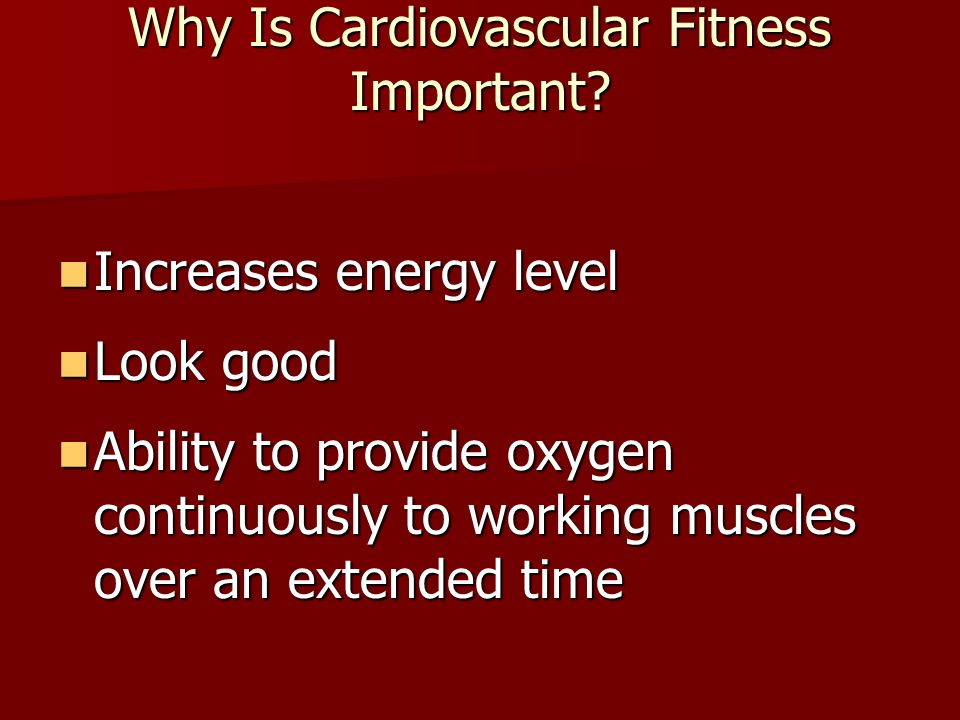 cardiovascular fitness Critical care assessment is a revolutionary system that provides analysis of autonomic nervous system, cardiovascular and vascular health learn more.