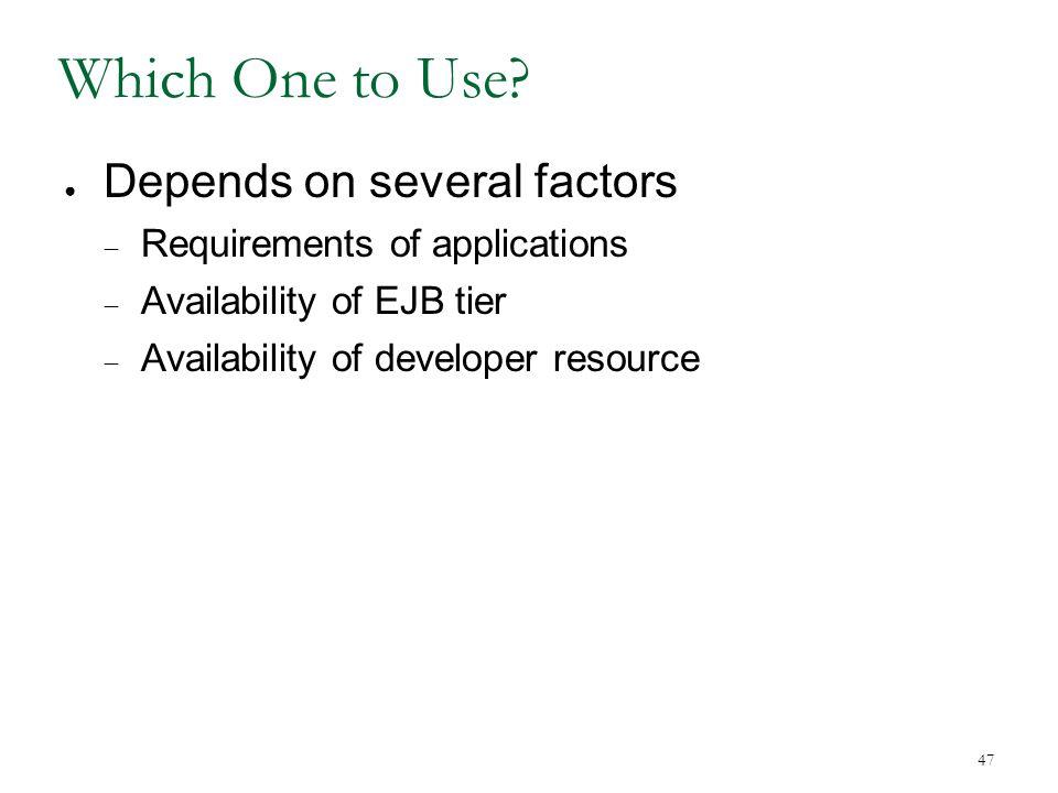 Introduction to Java EE (J2EE) - ppt download