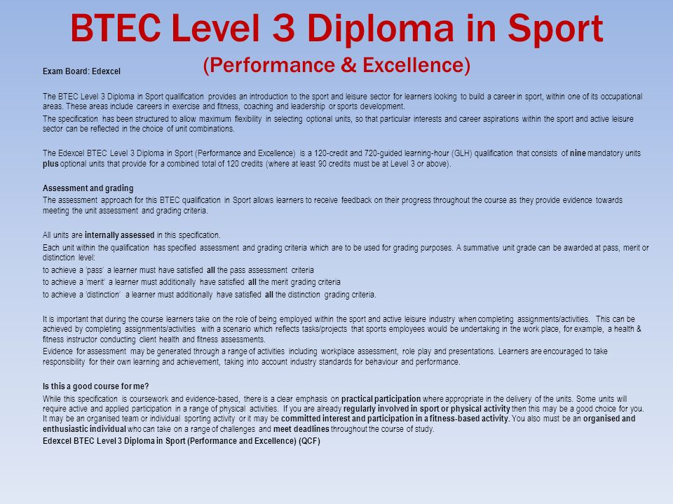 btec level 3 diploma unit 1 Do you know about our new btec tech award in digital information technology   it's btec open induction day for our level 1, 2 & 3 #btec students, and   our #travelandtourism #btec extended certificate level 2 course will give.