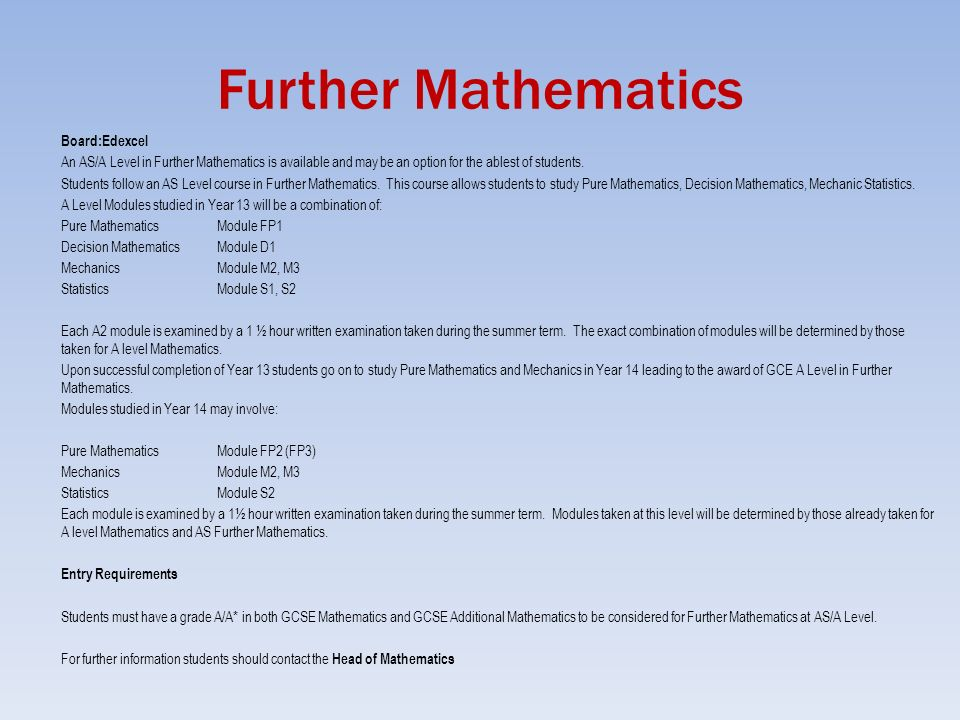 Ccea mathematics coursework