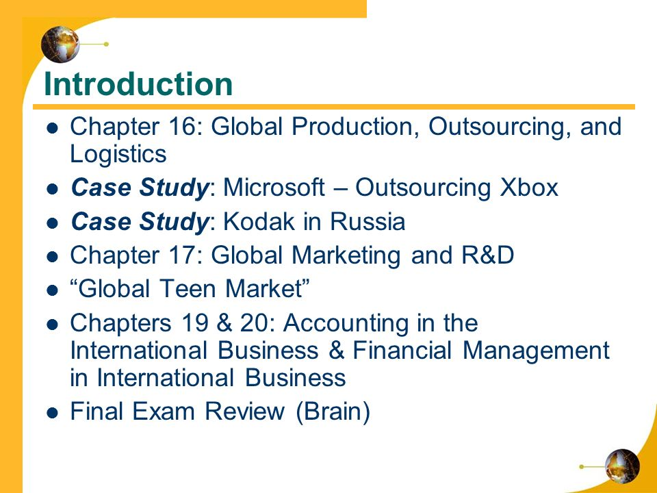 microsoft outsourcing xbox production Avanade external production for microsoft dynamics 365 for finance and operations avanade external production they can use a delivery note specially designed for external production to expedite the dispatch and receipt of materials provided to or being returned by outsourced vendors.