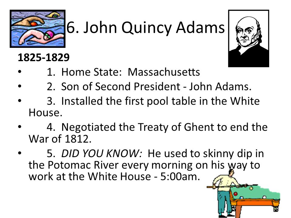 American History Series: War of 1812 Ends With Treaty of Ghent