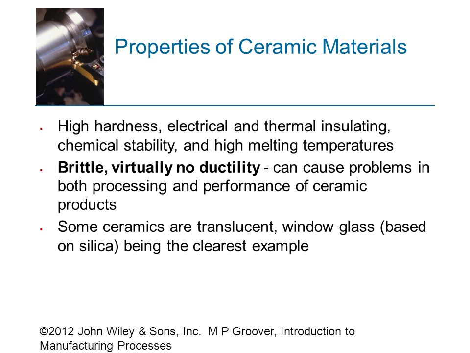 Engineering Materials Ppt Download