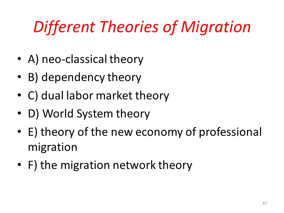 theories of migration A long-held theory on how horse domestication and language  a later migration  of people into south asia some 4,000 to 3,000 years ago.