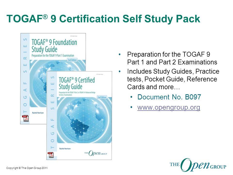 An Overview of TOGAF® Version ppt download
