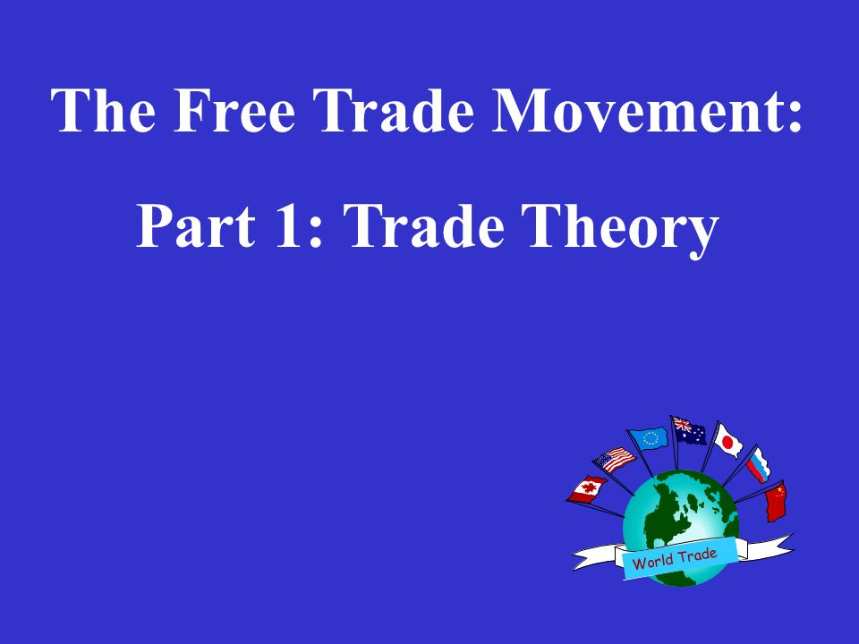 John Prince Smith and the German Free-Trade Movement