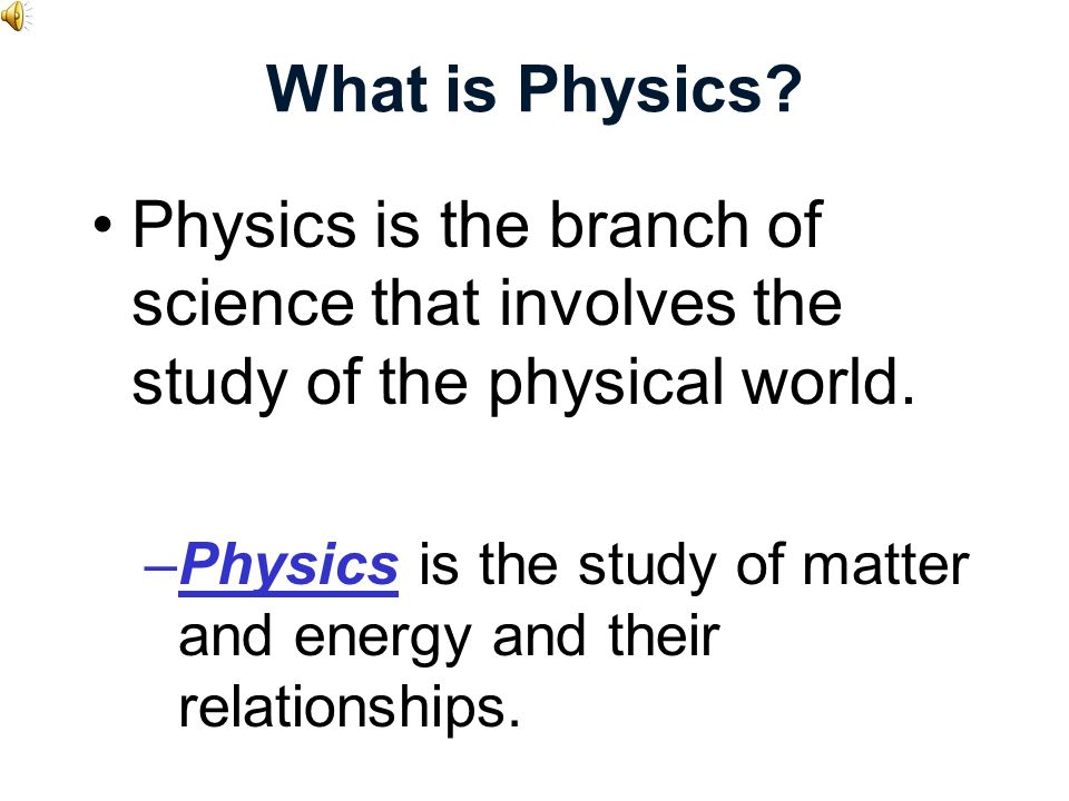 An analysis of the analogy of physical sciences