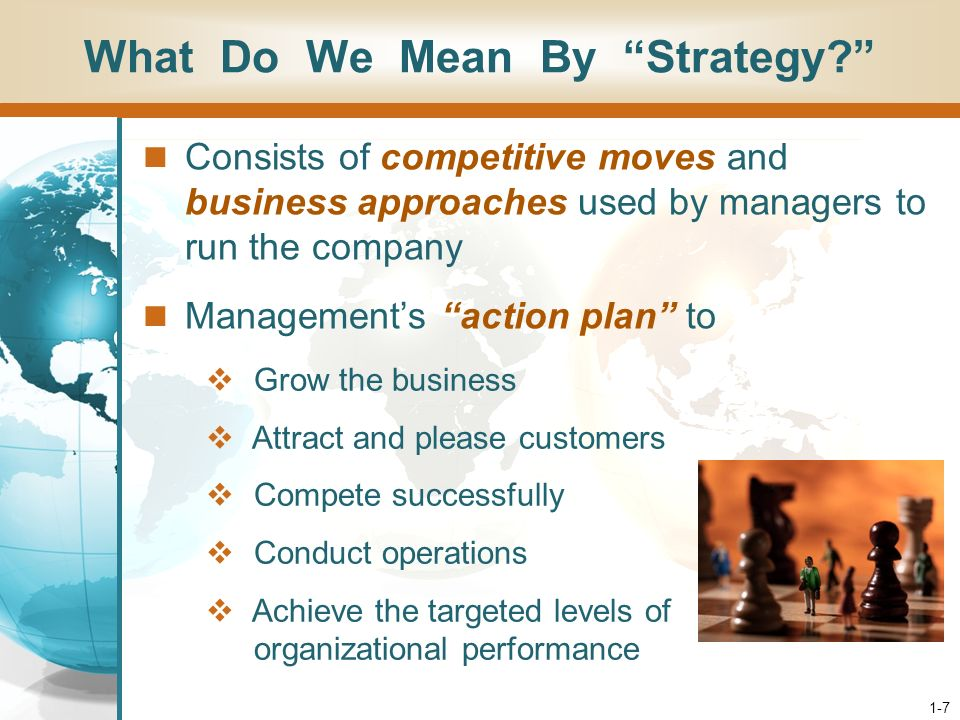 what might we mean by firm performance In this course you will learn how organizations create, capture, and maintain value, and how it is fundamental for sustainable competitive advantage you will be able to better understand value creation and capture, and learn the tools to analyze both competition and cooperation from a variety of perspectives, including the.