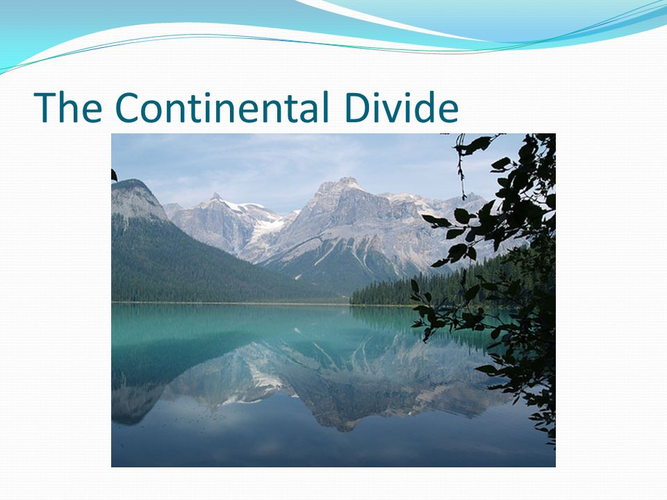 Important Physical Features In The United States Ppt Video - 8 physical features of the united states