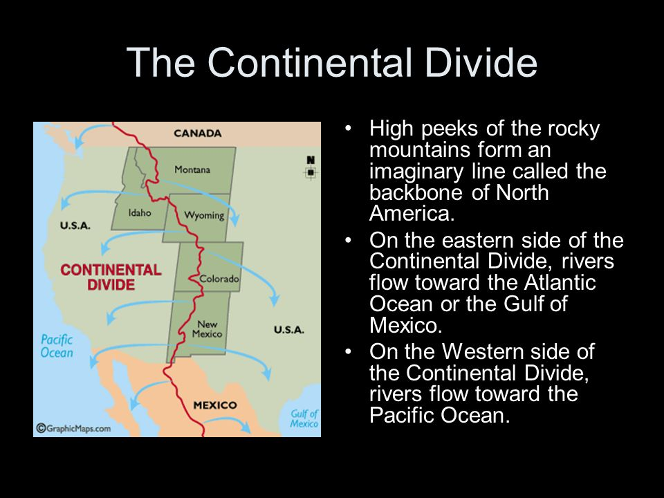 Physical Features Of The United States Ppt Video Online Download - 8 physical features of the united states
