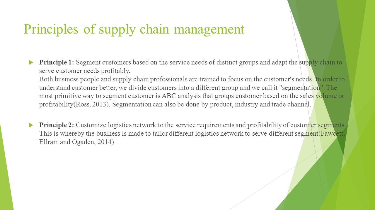 li fung supply chain management  is hong kong-based li & fung, which manages the supply chains for   structure with cubicle farms surrounded by managers' offices on the.