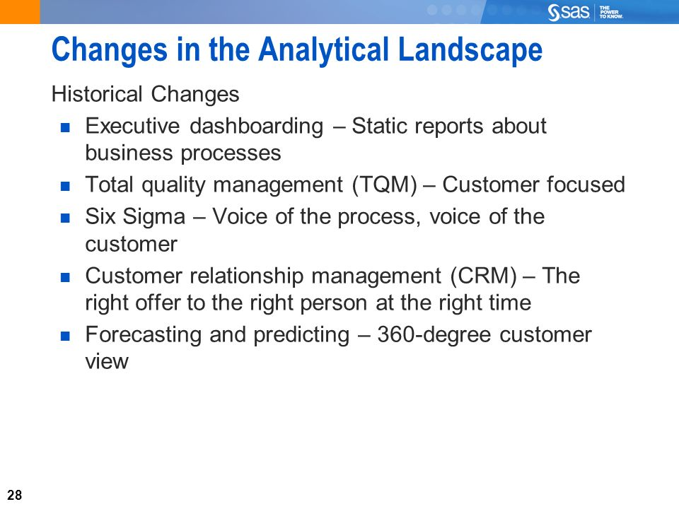 tqm customer focus 1