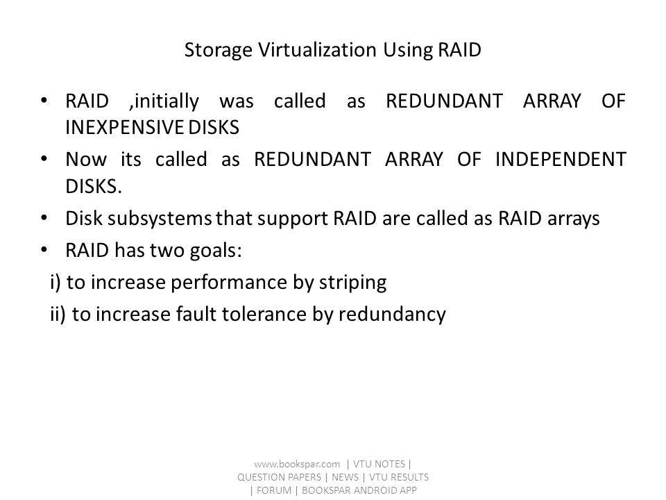 the redundant array of inexpensive disk essay Redundant array of inexpensive disks (raid) - technical paper the storage capacity and data retrieval speeds of hard disks have increased multiple f - page 2 log in or sign up.