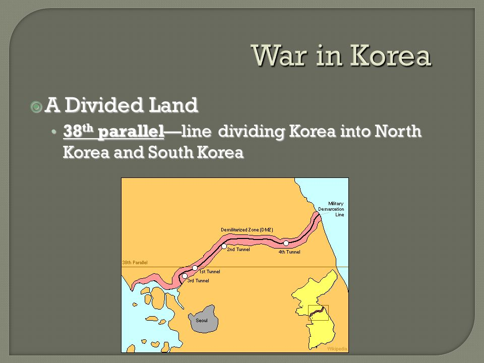 education in vietnam is divided into (originally published in social education us enters the korean conflict a conflict that would eventually escalate into the vietnam war yet truman had no wish to provoke a full-scale war with the soviets by blaming communism in the statement.