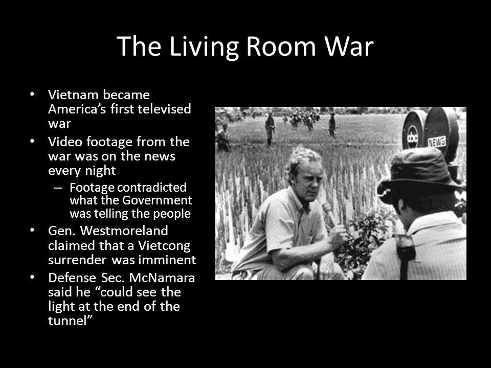 Moving Toward Conflict Ppt Video Online Download - Living room war