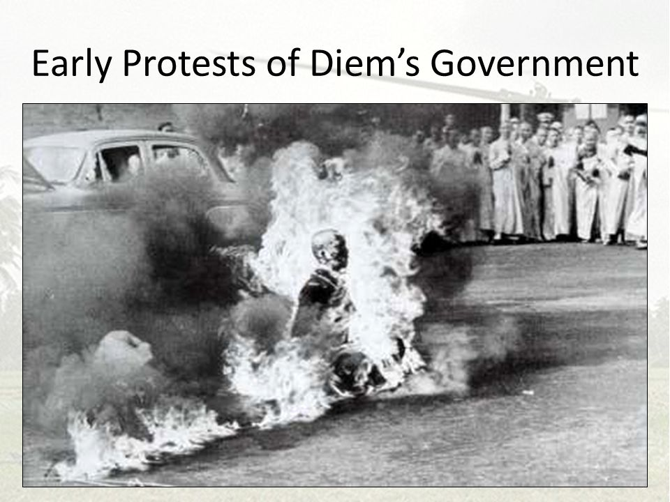 an overview on the diem regime and diems assassination in the united states Us history research project on the interrealtionships among american exceptionalism, imperialsim and foriegn poicy.