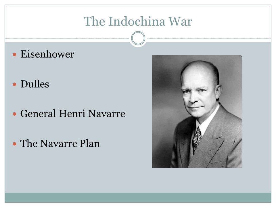 eisenhower and dulles relationship