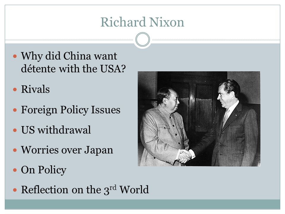 Did nixon achieve peace with honour