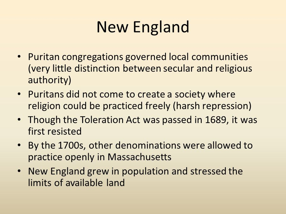 puritan new england essays on religion society and culture What is the influence of puritans update cancel i have seen essays that say they survive as our new england had an exceptionally high literacy rate for.
