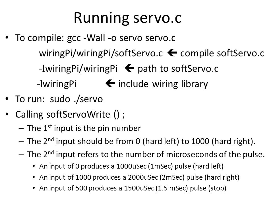 Raspberry Pi Gpio Pin Naming Conventions Using Sysfs Ppt