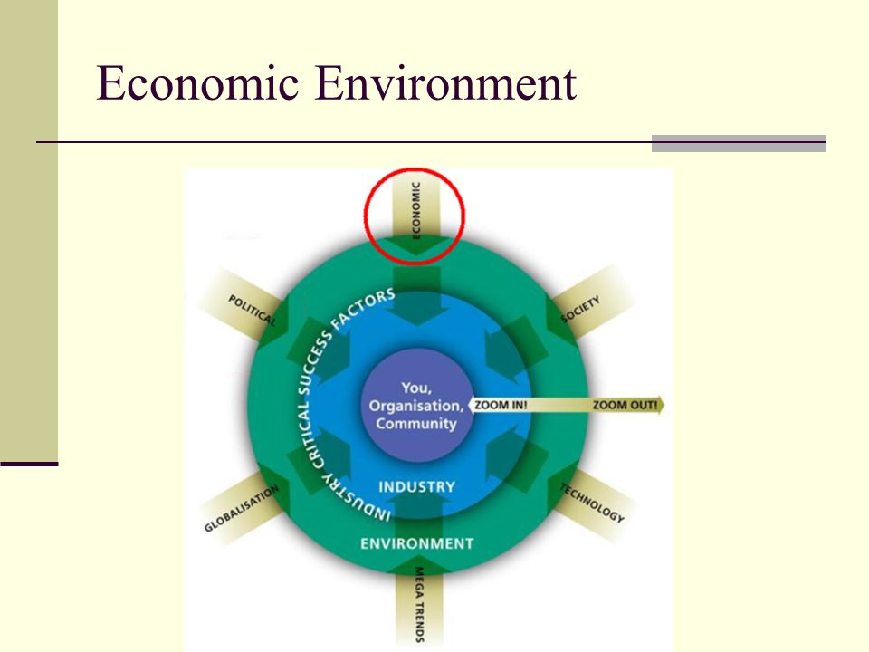 analysis of environmental issues and economic Environmental issues, and the ones related to the exploitation of  are now  insufficient to analyze and understand the political, economic and.